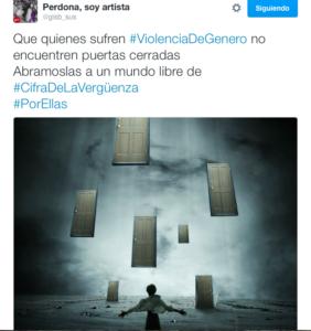 """Asociación No Más Violencia de Género """"José Antonio Burriel"""" Captura-de-pantalla-2016-10-27-a-las-19.09.18-282x300 Susana Gisbert Grifo o la lucha diaria contra la violencia de género y la desigualdad"""